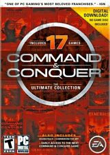 Command and Conquer - The Ultimate Collection Origin Key Region : GLOBAL