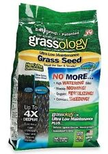 Grassology Grass Seed Bag Maintenance Low Seen Tv Lb Sealed Lawn 3lb