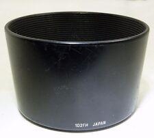 Tamron 102FH Lens Hood Genuine - free Shipping Worldwide