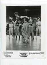 Chorus Line-Charles McGowan-B&W-Still