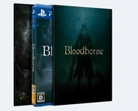 TERNSSony Computer Bloodborne Limited Edition PS4Japan Import