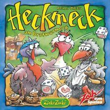 ZOCH Verlag Heck Meck am Bratwurmeck