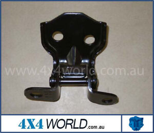 For Hilux RN105 RN110 RN130 Series Body - Door Hinge Front Lower RH