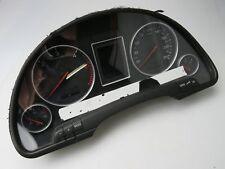 Audi A4 B6 8E Tacho Kombiinstrument 2,5 V6 TDI AKE 8E0920900E