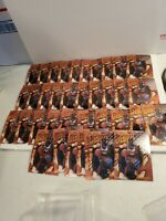 1997-98 Topps Finest Basketball #115 Brevin Knight Bronze RC x37