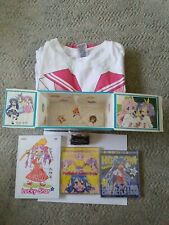 Lucky Star, Vol. 1 Limited Edition -  COMPLETE BOX SET By Aya Hirano - VERY GOOD
