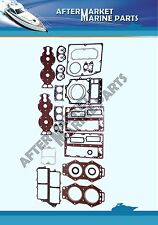 Yamaha 100AETO 115CETO 130BETO gasket set Powerhead replaces 6E5-W0001-A2