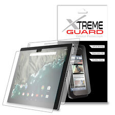 """Genuine XtremeGuard FULL BODY Screen Protector For Google Pixel C 10.2"""" Tablet"""