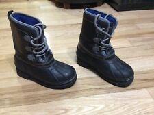 Boys Gap Thinsulate Insulation Boots Uk 1