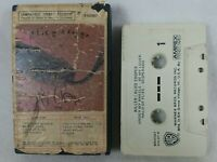 Rare 1971 Snap Case - Alice Cooper Vintage Killer Cassette Tape Ampex M 62567