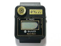 Movimiento reloj AM RADIO SUIZO Quartz Watch original para piezas de recambio