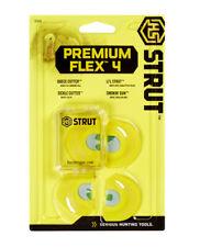 Hunters Strut Premium Flex 4 Turkey Diaphragm Hunting Tool 05930