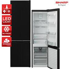 Kühlschrank Kühl-/Gefrierkombination NoFrost Edelstahl Sharp SJ-BA05DTXKE-EU
