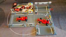 Lego RACERS Ferrari F1 Racers (8123)