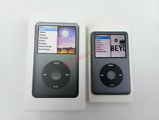 Apple iPod Classic 6th Generation Black 160 GB Mp3 Player - Latest Model