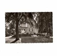 AK Ansichtskarte Bad Nenndorf bei Hannover / Villa Paul und Neues Gästehaus