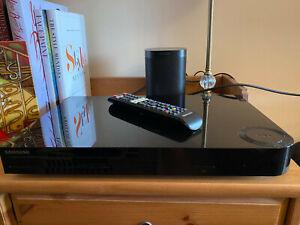 Samsung BD-H8500M Smart 3D Blu-Ray Player 500 GB HDD, Freeview