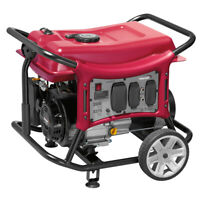 Powermate CX3500 - 3500 Watt Portable Generator, CARB | (RECONDITIONED)