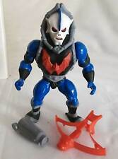 HORDAK • 100% COMPLETE • SUPER 7 EPIC BATTLES • MASTERS OF THE UNIVERSE