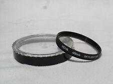 HOYA 49mm Skylight ( 1B )   filter with case . JAPAN #00876