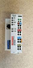 BECKHOFF Ethernet BC9000