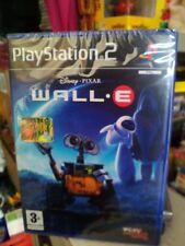 wall e Ps2 PS2 PAL ita
