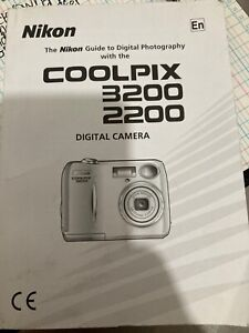 Nikon Coolpix 3200 and 2200 Guide