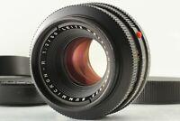 【Mint w/ Hood】 LEICA LEITZ WETZLAR SUMMICRON R 50mm f/2 Lens 3 cam from JAPAN