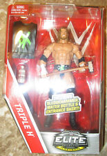 WWE ELITE TRIPLE H FIGURE D-GENERATION X FLASHBACK DX HHH EXCLUSIVE