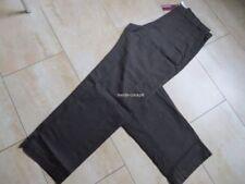 Bequem sitzende Damenhosen Hosengröße 50 L36