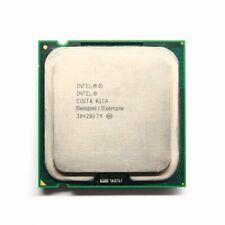 Intel Core 2 Duo E7500 SLGTE 2x2.93GHz/3MB/1066MHz Sockel/Socket LGA775 Dual CPU