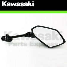 NEW 2012 - 2013 GENUINE KAWASAKI NINJA 650 RIGHT MIRROR ASSEMBLY 56001-0224