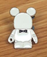 Genuine Disney Vinylmation From Blank and Bow - Blank Mickey Pin Only **READ**