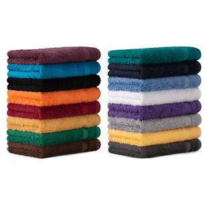 10er Set Seiftücher Seiftuch Seiflappen Waschlappen Gäste Handtuch 30x30cm 600g