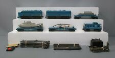 Lionel 1633 Vintage O-27 US Navy 6 Unit Military Set