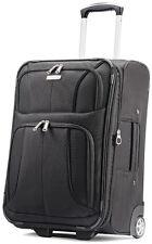 "Samsonite Luggage Aspire XLite 21.5"" 2-Wheel Expandable Carry On - Black"