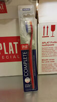 Splat Zahnbürste Complete Medium - Restposten