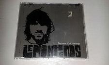 LEMONHEADS: BECOME THE ENEMY CD PROMO RARE