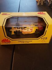 Mac Tools Racing Champions First Production 1/7500 Die Cast Buick no.15