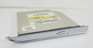 DVD Brenner TS-L633 516353-001 460507-FC2 +Blende aus HP Pavilion dv7-2xxx 2000