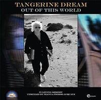 TANGERINE DREAM - OUT OF THIS WORLD (2LP/GATEFOLD/COLOURED/NUM) 2 VINYL LP NEU