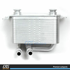 Auto Transmission Oil Cooler AT for 2001-05 BMW 525 530 545 645 745 17217519213