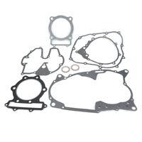Full Cylinder Complete Gasket Engine Cover Seals Kit For Honda XR600 R