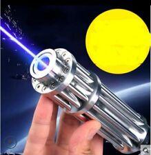 Flashlight Blue Laser High Power 5000000M Pointers 450Nm Tactical Original Light