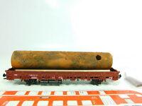 BT644-0,5# Märklin H0/AC Güterwagen mit Ladegut DB NEM KK, sehr gut