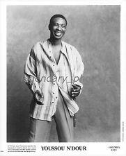 Youssou N'Dour   Columbia Original Music Press Photo
