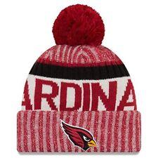eb0418db135 Arizona Cardinals Era 2017 NFL Official Sideline Sport Knit Hat One Size