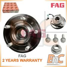 FAG FRONT WHEEL BEARING KIT CHEVROLET OPEL VAUXHALL OEM 713644890