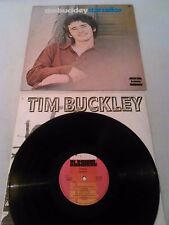 TIM BUCKLEY - STARSAILOR LP / RARE UK 1ST PRESS STRAIGHT STS 1064 FRANK ZAPPA