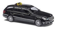 Busch 44260 - Mercedes-Benz Clase E Modelo T » Taxi » Nuevo Emb. Orig.